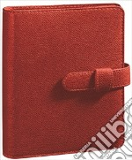 Agenda 2013 club pm mini 2 days 7x10 rosso ciliegia