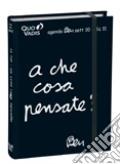 """Il Diario di BEN - agendabook 2013/14 """"Disponibile 24/24"""" scrittura"""
