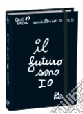"""Il Diario di BEN - agendabook 2013/14 """"Sst...sto sognando"""" scrittura"""