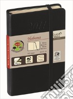 Agenda 2013 habana daily pocket 8,8x13 nero