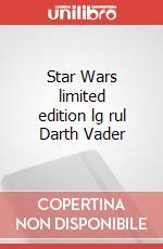 Star Wars limited edition lg rul Darth Vader articolo per la scrittura