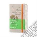 Agenda Giornaliera 2017 LE PETIT PRINCE. POCKET Limited Edition articolo per la scrittura