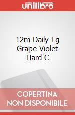 12m Daily Lg Grape Violet Hard C articolo per la scrittura