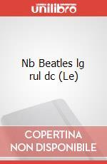 Le Nb Beatles lg rul dc articolo per la scrittura