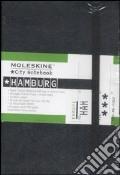 Moleskine City Notebook - Amburgo art vari a
