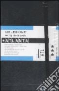 Moleskine City Notebook - Atlanta art vari a