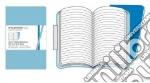Volant Moleskine - Large Righe TURCHESE (2 taccuini) articolo per la scrittura