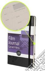 Moleskine PASSION BOOK - FILM articolo per la scrittura