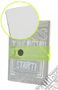 Set 2 Quaderni A Pagine Bianche COVER ART Journal - Copertina Maykel Cordeiro Nunes art vari a