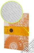 Set 2 Quaderni A Quadretti COVER ART Journal - Copertina Paul Desmond art vari a