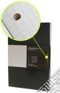 Moleskine FOLIO Professional - Blocco PAD A4 a Quadretti art vari a
