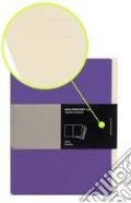 Moleskine FOLIO Professional - Filer Viola art vari a