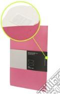 Moleskine FOLIO Professional - Folder A4 Rosa art vari a