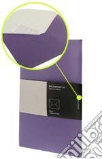 Moleskine FOLIO Professional - Folder A4 Viola articolo per la scrittura