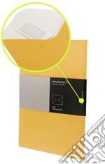 Moleskine FOLIO Professional - Folder A4 Arancione articolo per la scrittura