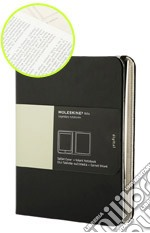 Moleskine Custodia Nera IPAD Tablet Cover art vari a