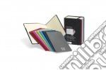 Agenda Moleskine 2012 - 'Colour a Month - Ogni mese un colore' articolo per la scrittura