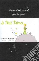 Taccuino LE PETIT PRINCE Mokeskine - Pocket Pagine Bianche (Limited Edition) articolo per la scrittura