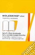 Golden yellow plain volant notebooks XS art vari a