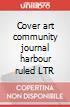 Cover art community journal harbour ruled LTR art vari a