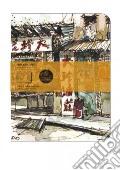 Cover art community journal chinese market ruled art vari a