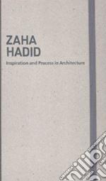 Zaha Hadid articolo per la scrittura di Serrazanetti Francesca (EDT), Schubert Matteo (EDT)