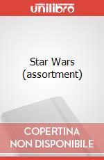 Star Wars assortment articolo per la scrittura di Moleskine