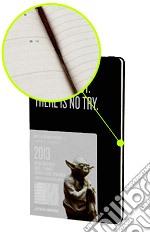 Agenda Large 2013 STAR WARS Special Edition - Settimanale + Taccuino articolo per la scrittura