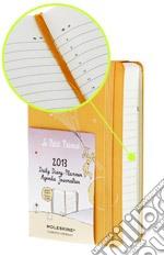 Agenda Large 2013 LE PETIT PRINCE Special Edition - Giornaliera articolo per la scrittura
