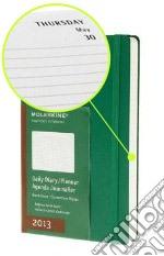 Daily large. Hard oxide green 2013 articolo per la scrittura