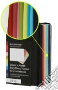 """Agenda 2013 """"Un colore al mese"""" - Giornaliera art vari a"""