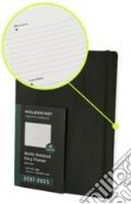 Agenda 18 mesi 2012-2013 - Settimanale Large Copertina Soft Nera art vari a