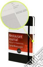 Moleskine PASSION BOOK - RISTORANTI & CAFE' articolo per la scrittura