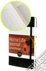 Moleskine PASSION BOOK - HOME LIFE articolo per la scrittura