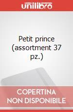 Petit prince (assortment 37 pz.) articolo per la scrittura di Moleskine