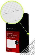 Agenda 2013 PASSION Planner - Gourmet & Cucina articolo per la scrittura