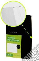 Agenda 2013 PASSION Planner - Wellness & Fitness articolo per la scrittura