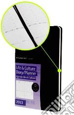 Agenda 2013 PASSION Planner - Musica, Film & Cultura articolo per la scrittura