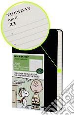 Agenda Pocket 2013 PEANUTS Special Edition - Giornaliera articolo per la scrittura