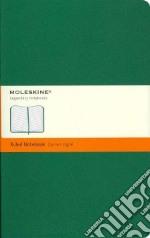 Notebook lg rul ox green hard articolo per la scrittura