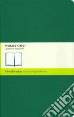 Notebook lg pla ox green hard articolo per la scrittura