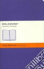 Notebook pkt rul bril violet hard articolo per la scrittura