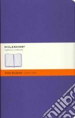 Notebook lg rul bril violet hard articolo per la scrittura