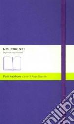 Notebook lg pla bril violet hard articolo per la scrittura