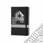 18 month le star wars weekly notebook large black hd articolo per la scrittura
