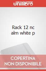 R12 nc alm white p articolo per la scrittura