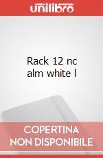 R12 nc alm white l articolo per la scrittura