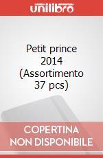 Petit prince 2014 (Assortimento 37 pcs) articolo per la scrittura di Moleskine