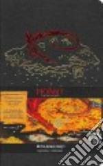 Limited edition. Taccuino. Hobbit. 13. Large. Pagine bianche articolo per la scrittura