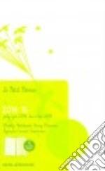 Agenda. 18 mesi. Le Petit Prince weekly notebook planner. Large. Copertina rigida bianca articolo per la scrittura